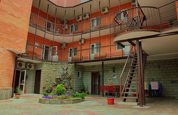 фотографии отеля Самара (Samara) изображение №15