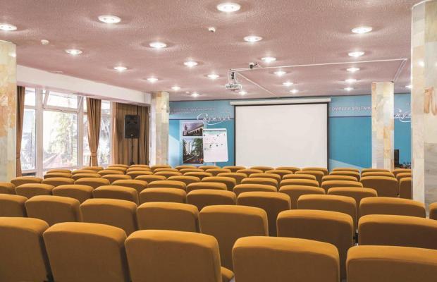 фотографии отеля Оздоровительный комплекс Спутник (Ozdorovitelnyj kompleks Sputnik) изображение №11
