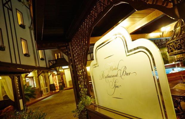 фото отеля Вэйлер (Weiler) изображение №5