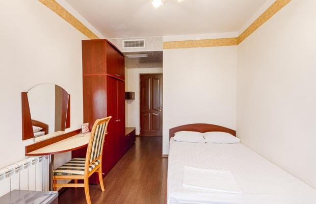 фотографии отеля Круиз на Серафимовича (Kruiz na Serafimovicha) изображение №27