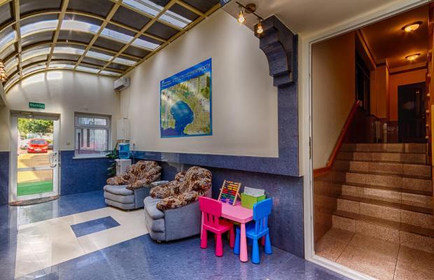 фото отеля Круиз на Серафимовича (Kruiz na Serafimovicha) изображение №5