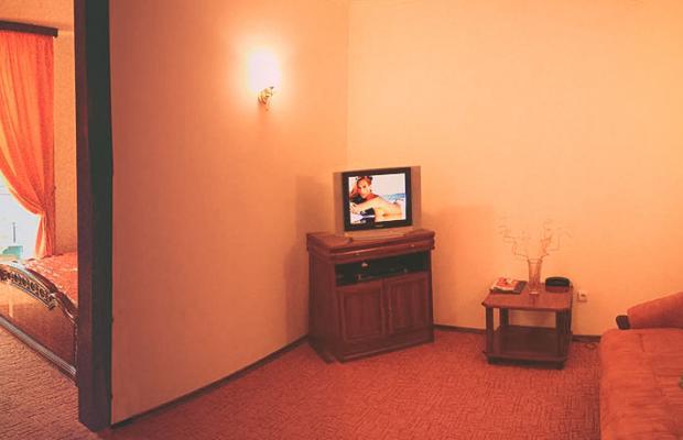 фотографии отеля  Ливадия изображение №3