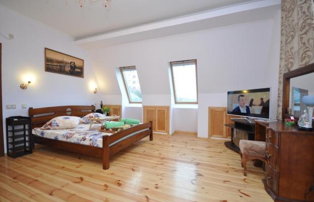 фото Вилла Любимая (Villa Lyubimaya) изображение №26