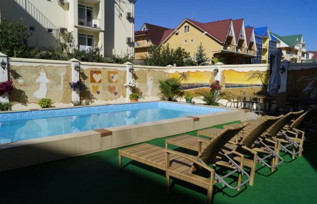фото отеля Афродита (Afrodita) изображение №9