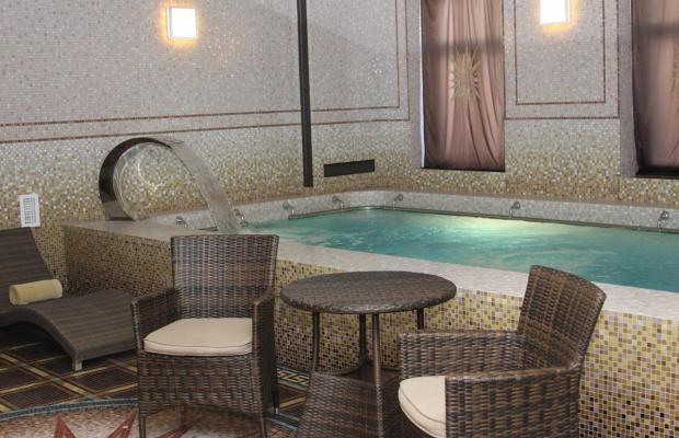 фотографии отеля Pontos Plaza (Понтос Плаза) изображение №31