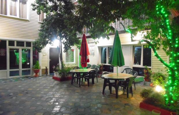 фотографии отеля Лазурный бриз (ex. Черноморский бриз) изображение №23