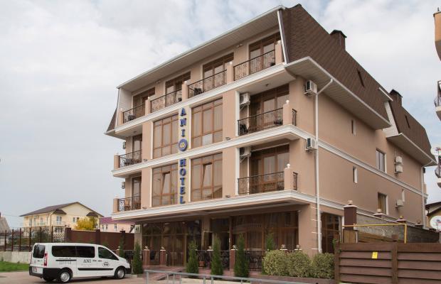 фотографии отеля Ани (Ani) изображение №19