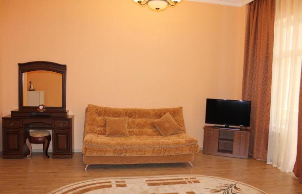 фотографии отеля Курортный (Kurortniy) изображение №31