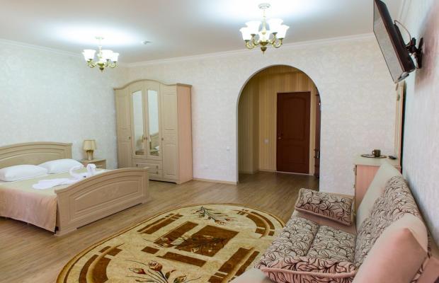 фотографии отеля Курортный (Kurortniy) изображение №3