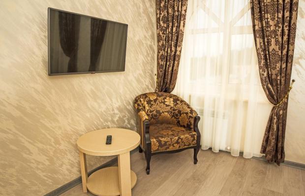 фотографии отеля Волга (Volga) изображение №7