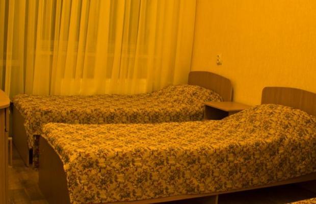 фотографии отеля Солнечная (Solnechnaya) изображение №23