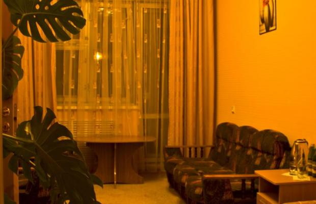 фото отеля Солнечная (Solnechnaya) изображение №5