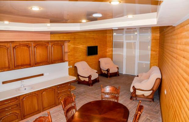 фото Бутик Отель Антре (Boutique Hotel Antre) изображение №6