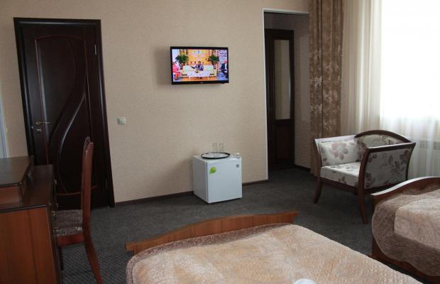 фото отеля Апарт'с Хотел (Apart's Hotel) изображение №21