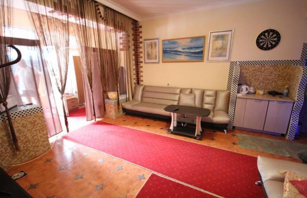 фото отеля Янаис (Yanais) изображение №21