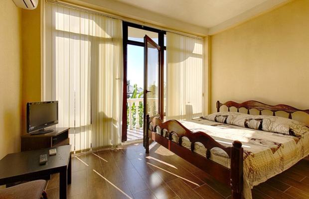 фотографии отеля Абхазия изображение №3