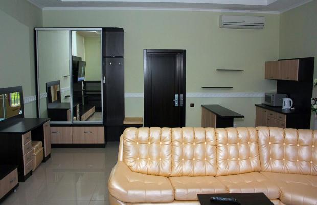 фотографии отеля Линкор (Linkor) изображение №19