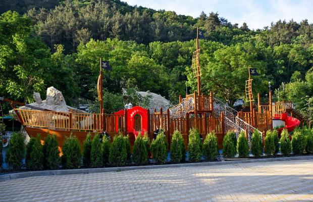 фото отеля Благодать (Blagodat) изображение №9