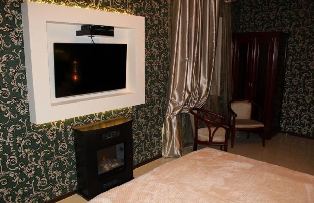 фото отеля Славянская Ладья (Slavyanskaya Ladya) изображение №33