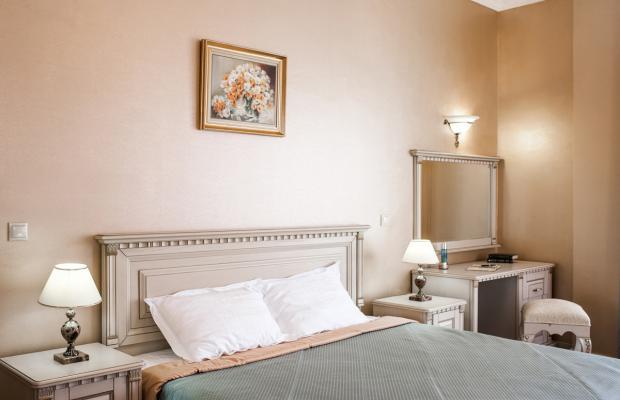 фотографии отеля Золотой колос (Zolotoj kolos) изображение №7