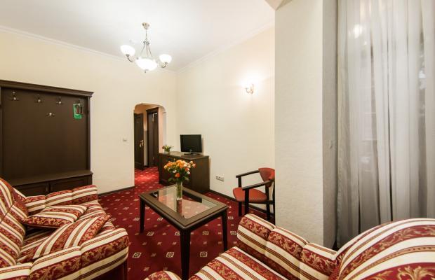 фото отеля Золотой колос (Zolotoj kolos) изображение №5