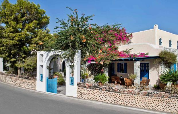 фото Paradise Santorini Resort (ех. Best Western Paradise Hotel) изображение №74