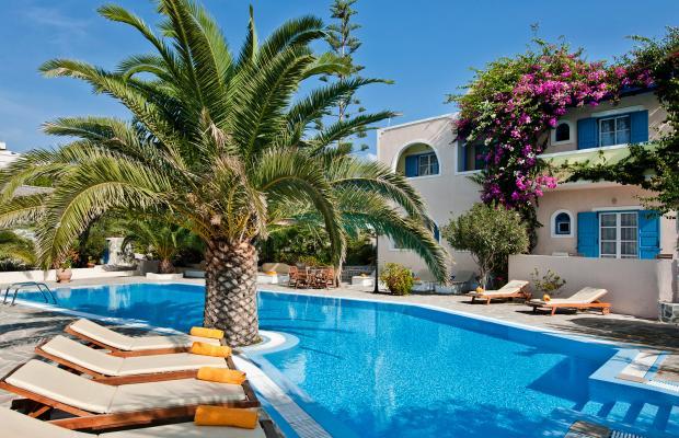 фотографии Paradise Santorini Resort (ех. Best Western Paradise Hotel) изображение №68