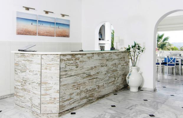 фотографии Paradise Santorini Resort (ех. Best Western Paradise Hotel) изображение №64