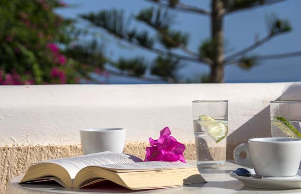 фото отеля Paradise Santorini Resort (ех. Best Western Paradise Hotel) изображение №33