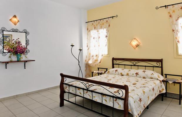 фото отеля Paradise Santorini Resort (ех. Best Western Paradise Hotel) изображение №29