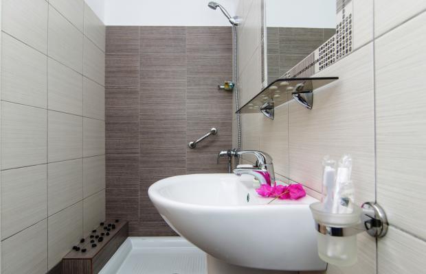 фотографии отеля Paradise Santorini Resort (ех. Best Western Paradise Hotel) изображение №27
