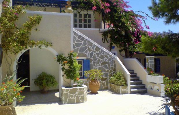 фото Paradise Santorini Resort (ех. Best Western Paradise Hotel) изображение №18