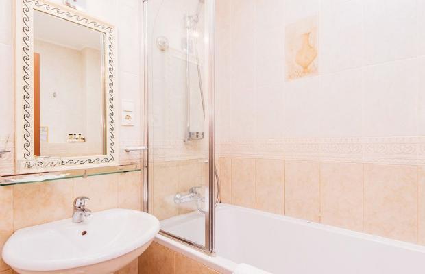 фото отеля Агора (Agora) изображение №65