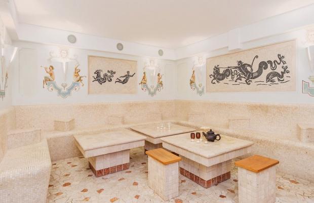 фото отеля Агора (Agora) изображение №57
