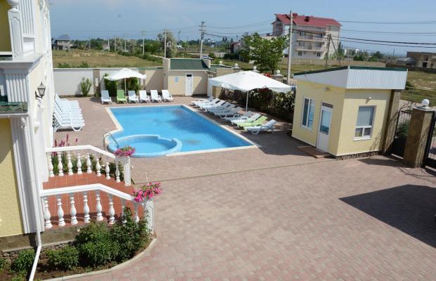 фото отеля Аркадия (Arkadia) изображение №1