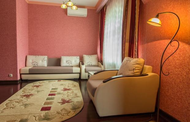 фотографии Отель Жемчуг (Otel' Zhemchug) изображение №36