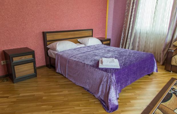 фото Отель Жемчуг (Otel' Zhemchug) изображение №26