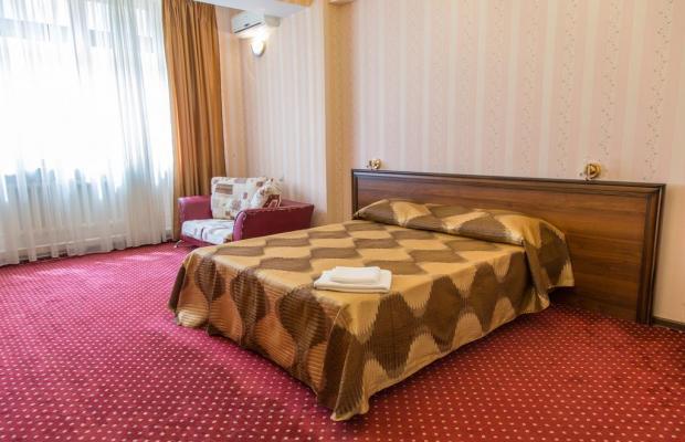 фотографии отеля Отель Жемчуг (Otel' Zhemchug) изображение №23