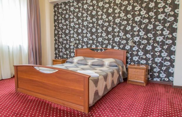 фото Отель Жемчуг (Otel' Zhemchug) изображение №22