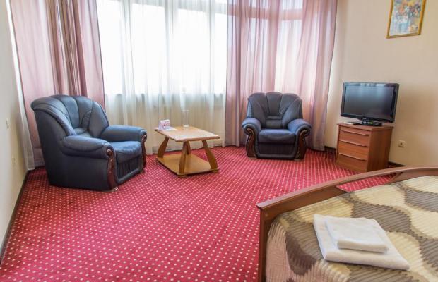 фото отеля Отель Жемчуг (Otel' Zhemchug) изображение №21