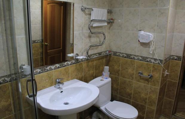 фотографии отеля Отель Жемчуг (Otel' Zhemchug) изображение №15