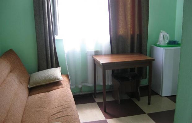 фотографии отеля Рица (Rica) изображение №3
