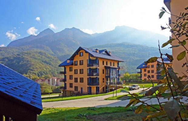 фото отеля Катерина-Альпик (Katerina-Alpik) изображение №21
