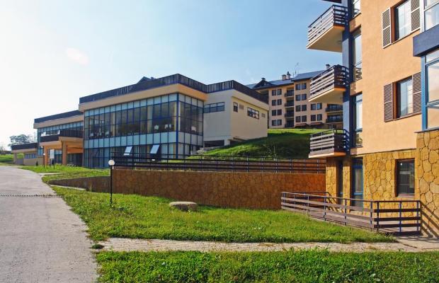 фотографии отеля Катерина-Альпик (Katerina-Alpik) изображение №19