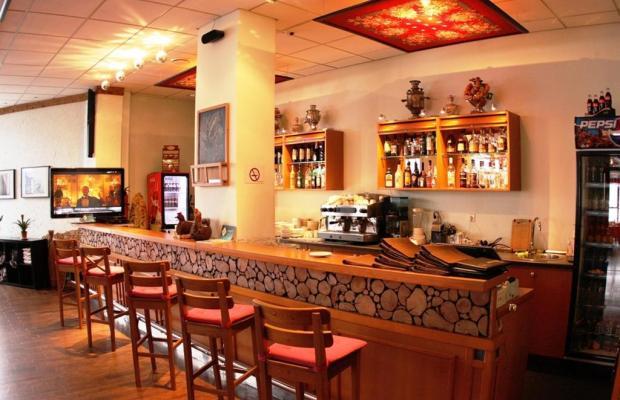 фотографии отеля Катерина-Альпик (Katerina-Alpik) изображение №3