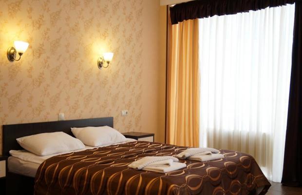 фотографии отеля Олимпия (Olympia) изображение №23