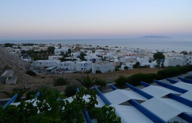 фото Aegean View Hotel изображение №26