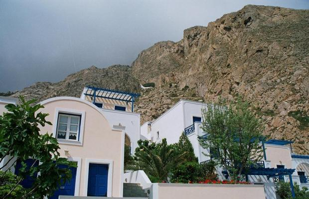 фото Aegean View Hotel изображение №10