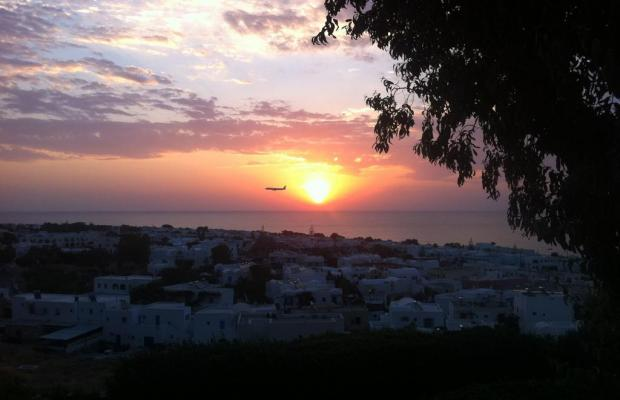 фотографии Aegean View Hotel изображение №8