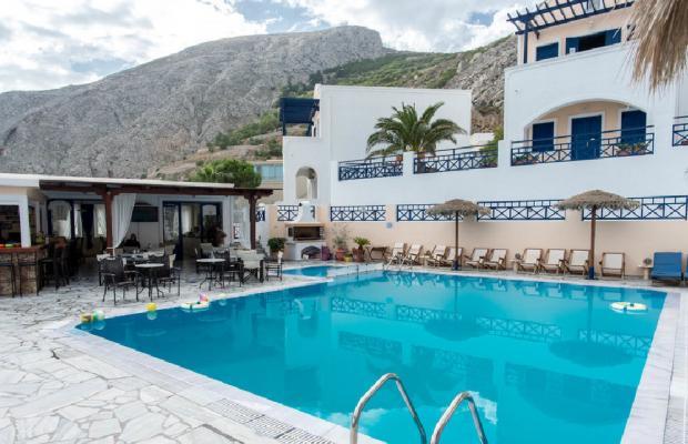 фото отеля Aegean View Hotel изображение №1
